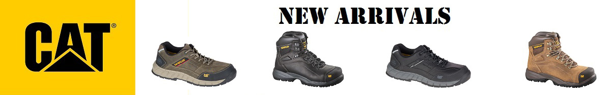 Safety Footwear, Safety Shoes, Safety Boots - Treadsafe