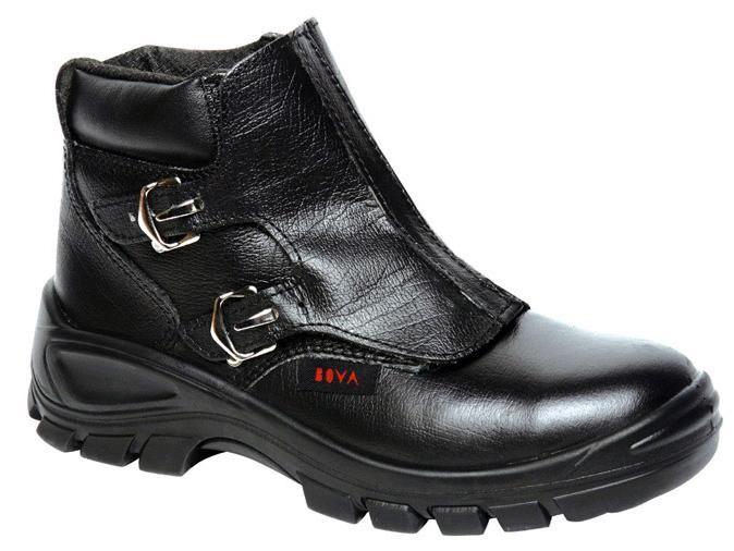 Bova 42004 Welders Safety Boot Bova Safety Footwear