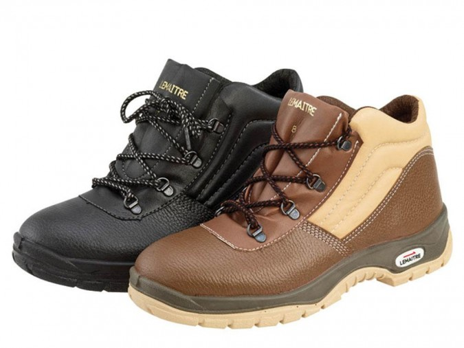 Lemaitre 8031 Maxeco Safety Boot Lemaitre Safety Footwear