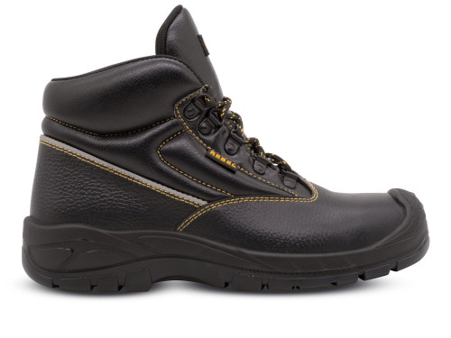 Rebel Safety Boots and Rebel Safety Shoes