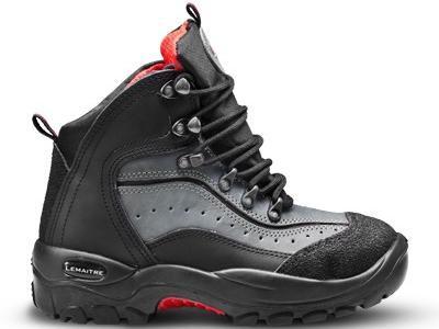 Slip Safe Work Shoes