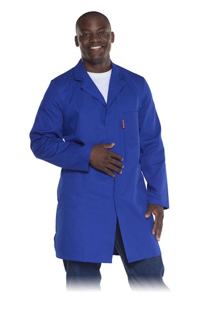 Sweet Orr Dustcoat with Press Stud Closure